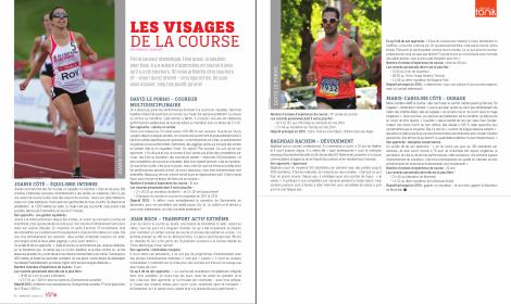 Véronique Champagne, Espaces, mars 2015, pp. 34-35