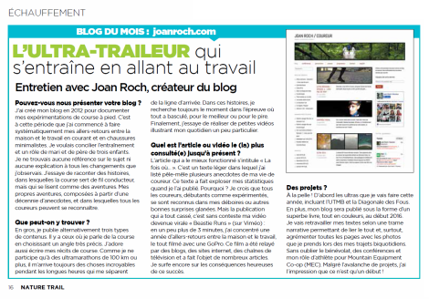 Mai 2015, Nature Trail, p. 16