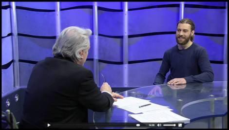 Heure locale, TVRS, 6 mars 2014