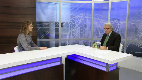 Heure locale, TVRS, 27 novembre 2014